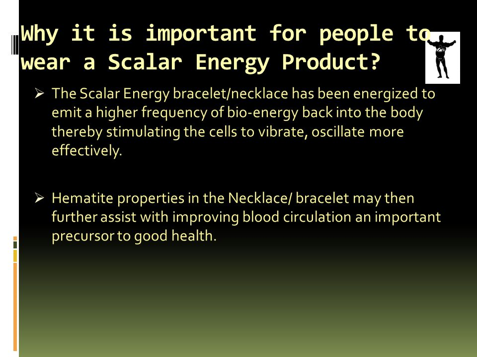 Scalar energy is closer in its properties to magnetism It is composed of 5-dimensional standing waves.