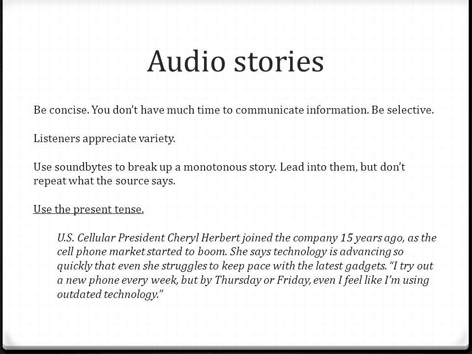 Audacity http://www.jou.ufl.edu/faculty/mmcadams/tutorials/audacity_1/audacity_tute_1.