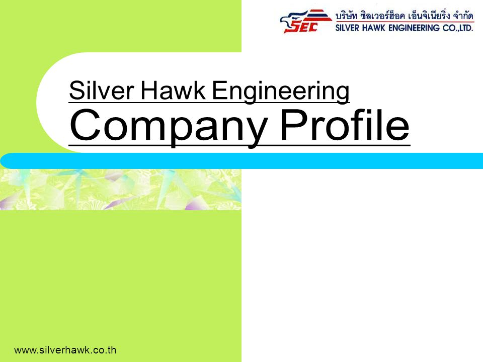www.silverhawk.co.th