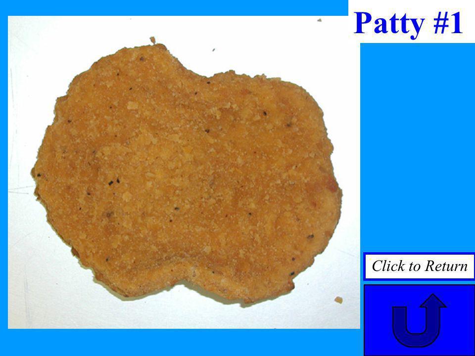 Patty #1