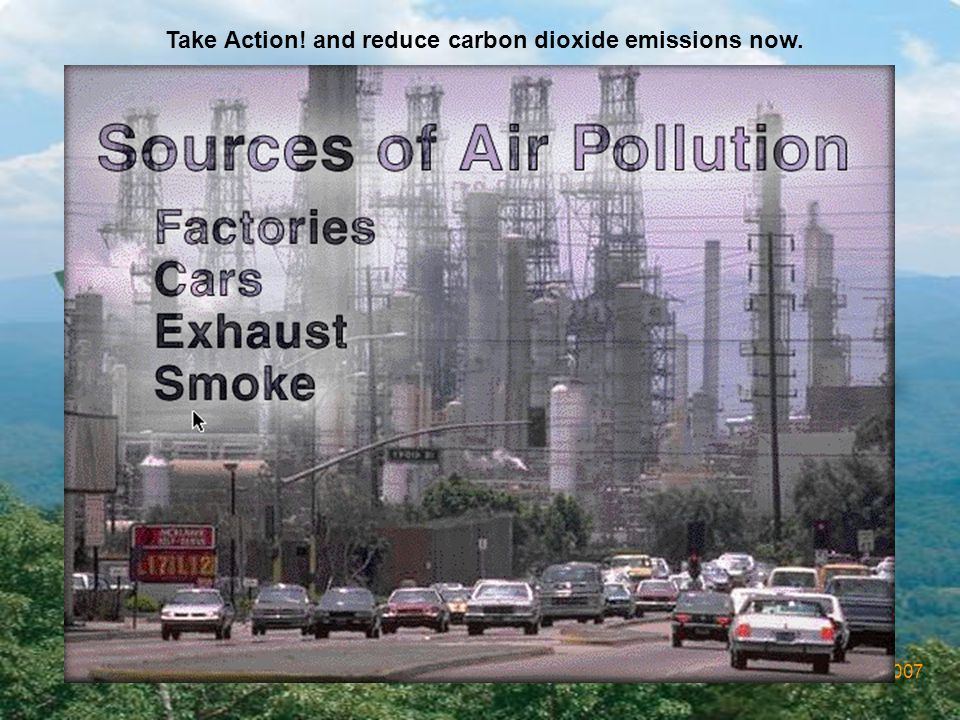 30.05.2007 Air pollution is very harmful it is destructive to living organs. We all contribute to air pollution in some way or another.