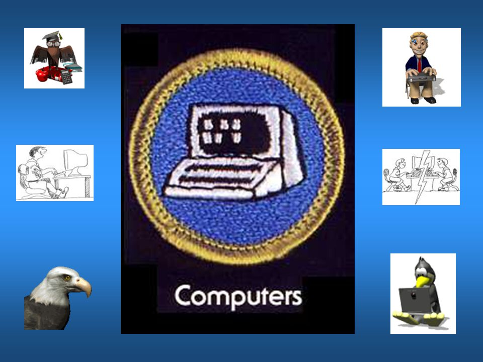 Computers _______ and __________ information in _________.