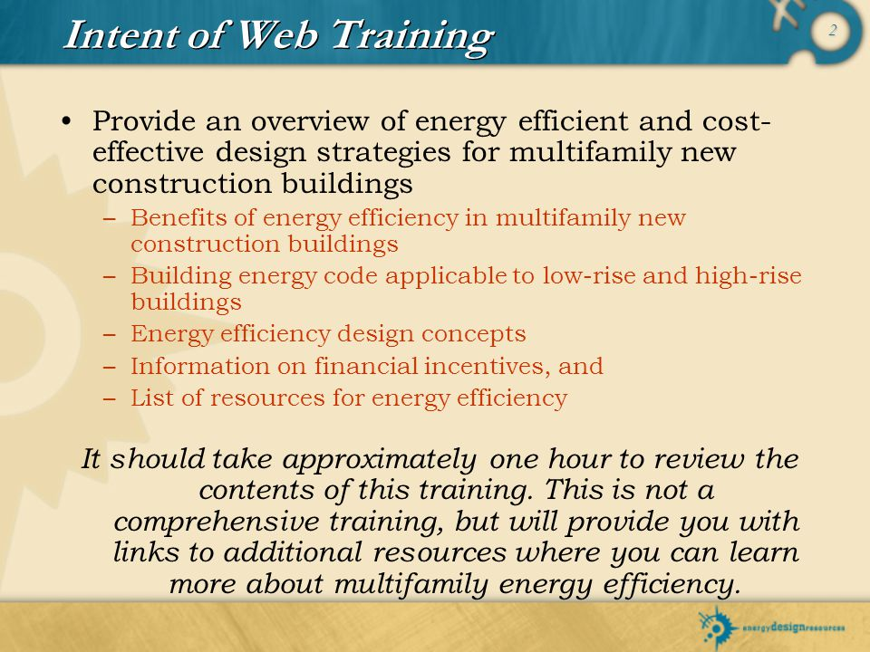 13 Cost Benefits of Energy Efficiency So … what are the costs of energy efficiency.