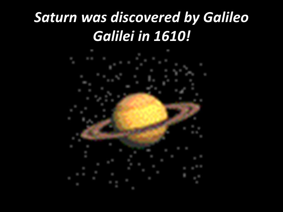 Saturn interior reaches the temperature of 11,700 degrees Celsius at the core!