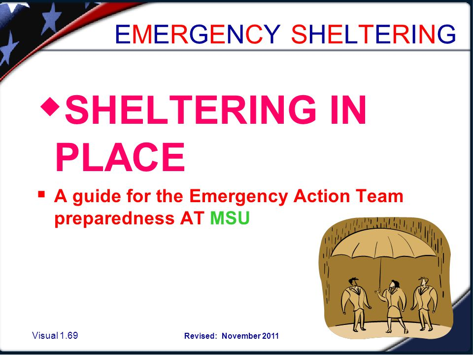 Visual 1.68 Revised: November 2011 Hazardous Materials EMERGENCY RELEASE PROCEDURES: 1.Evacuate personnel from the release site. 2.Phone 9-1-1- and so