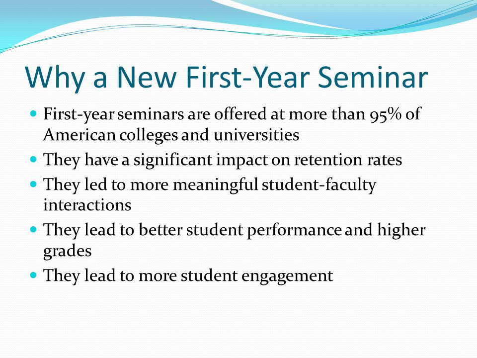 Web Seminars Offered every semester Next Month: April 2: E-learning Study Skills: Keeping yourself and your students ahead of the curve.