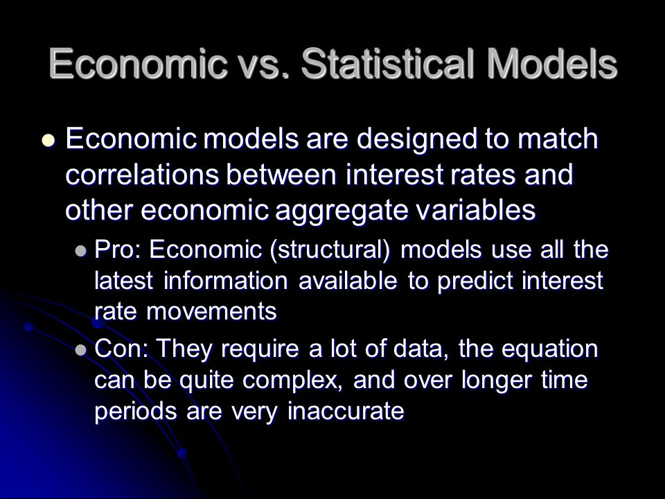 Table 2 Summary Statistics for Vasicek Model Notes: Number of simulations = 10,000, = 0.1779, = 0.0866, = 0.0200