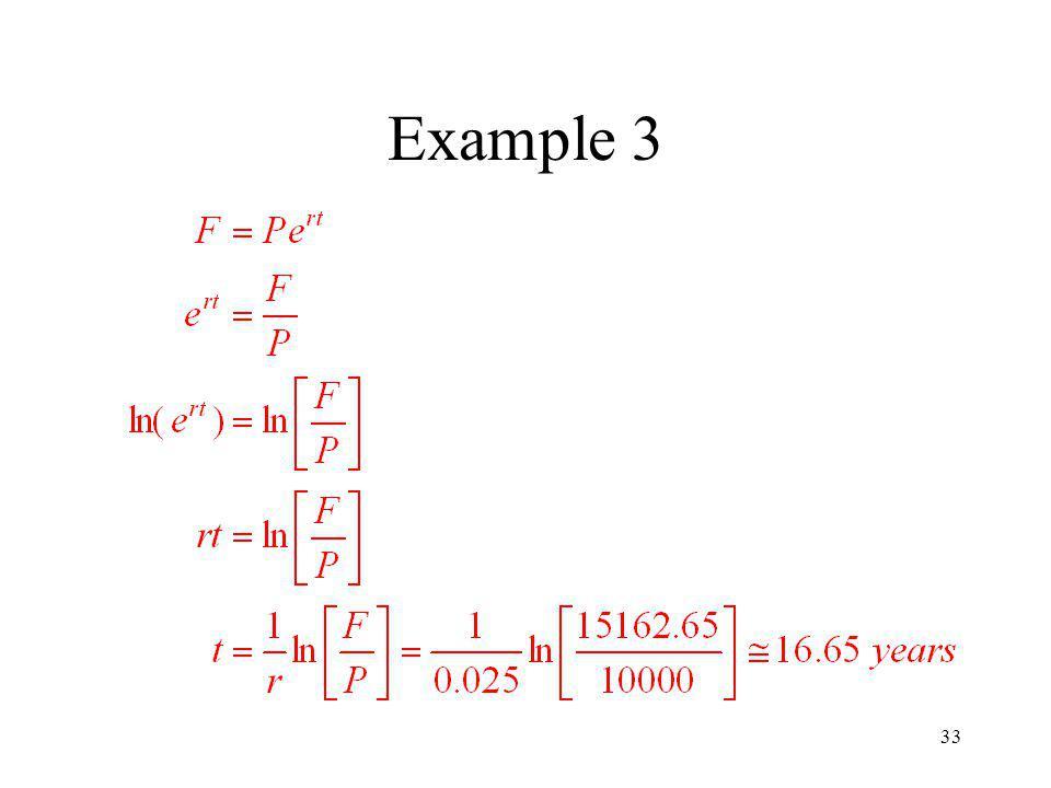 33 Example 3