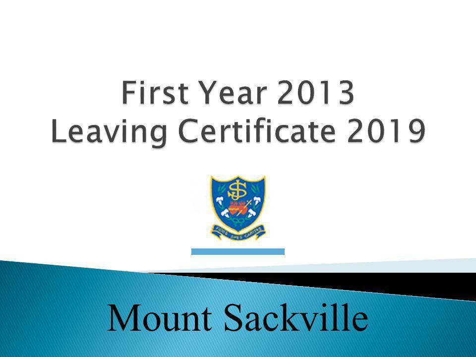 Mount Sackville
