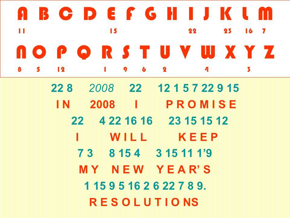 22 8 2008 22 12 1 5 7 22 9 15 22 4 22 16 16 23 15 15 12 7 3 8 15 4 3 15 11 19 1 15 9 5 16 2 6 22 7 8 9. A B C D E F G H I J K L M N O P Q R S T U V W