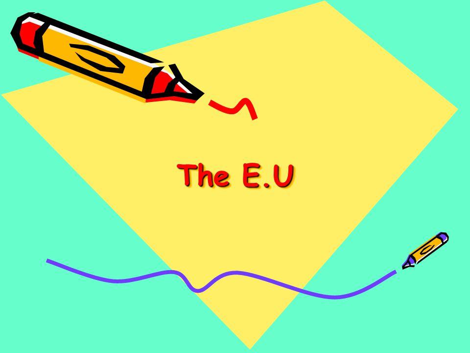 The E.U