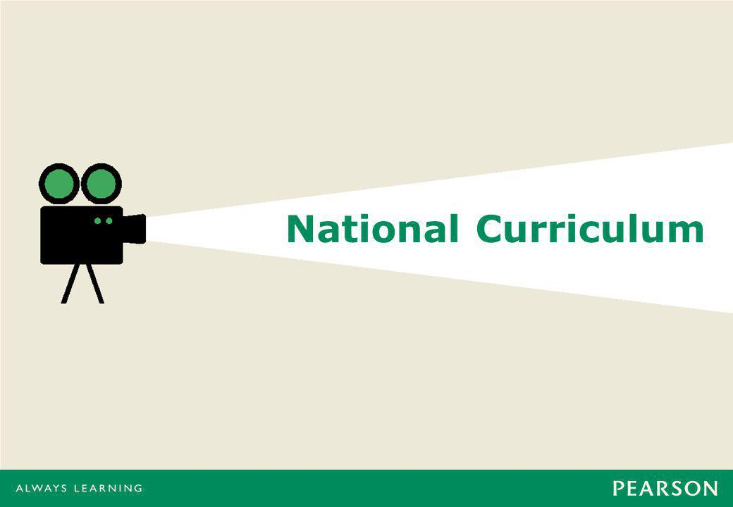 The story so far January 2011 National Curriculum Review launched February 2013 Draft programmes of study released for consultation July 2013 Revised programmes of study released for consultation September 2013 Final programmes of study released