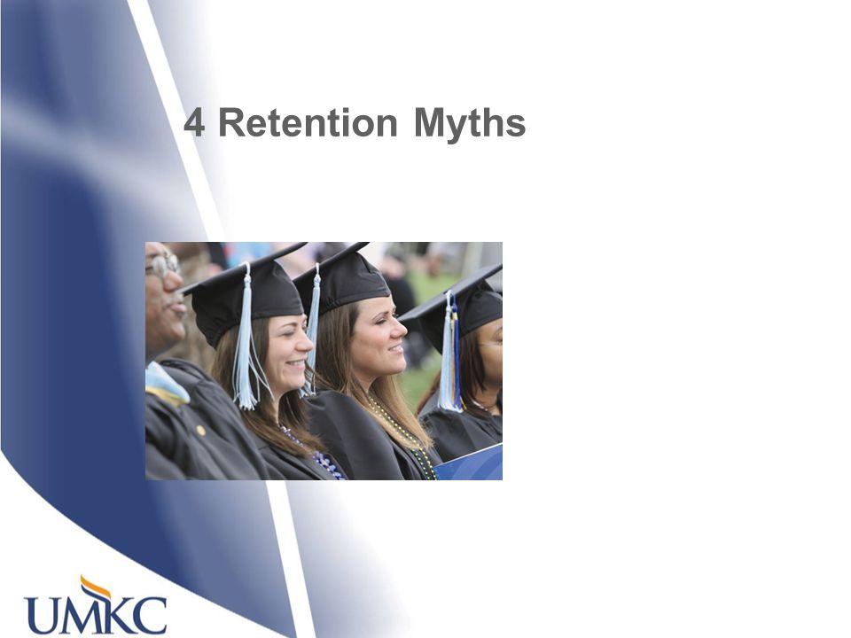 4 Retention Myths