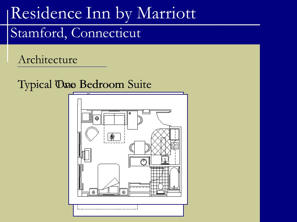 Residence Inn by Marriott Stamford, Connecticut Scheduling and Sequencing Analysis Steel System- -Steel and concrete plank are lead time dependent.