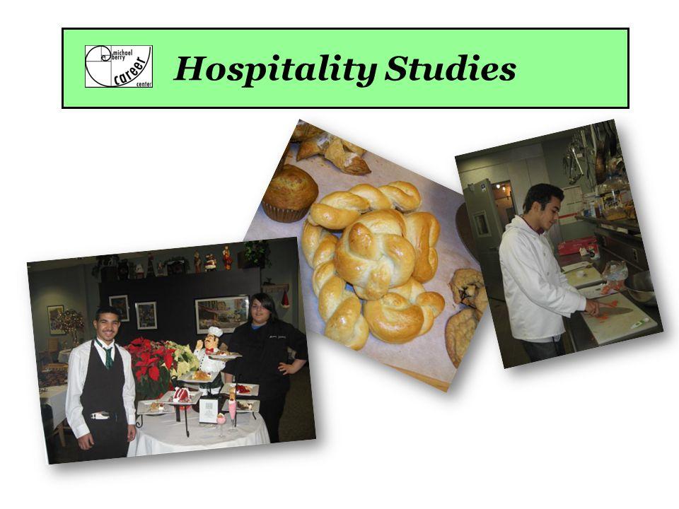 Hospitality Studies