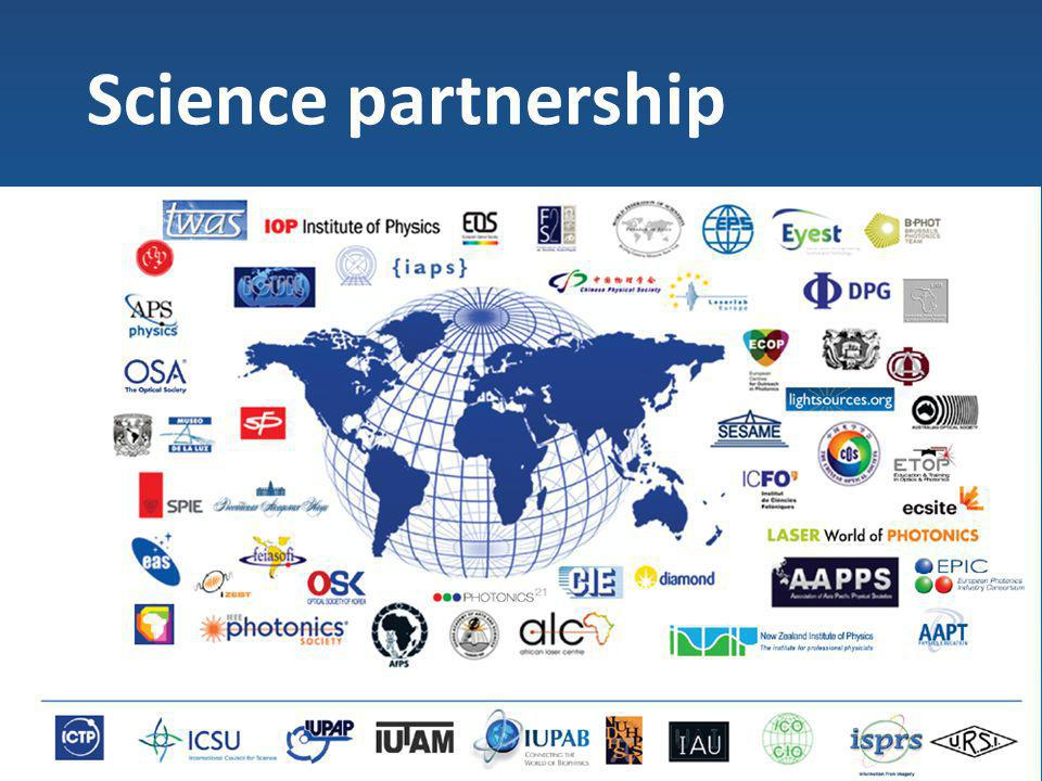 Science partnership