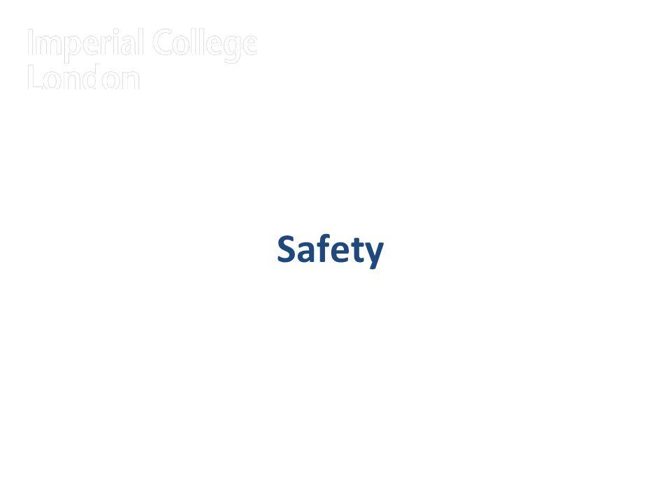20 Safety
