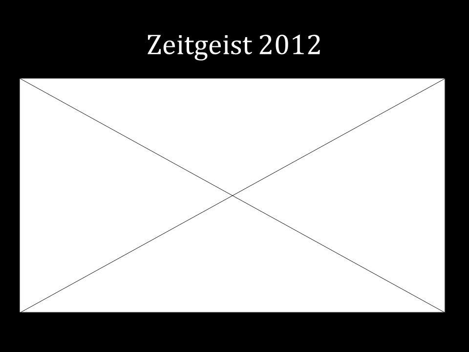 #MyZeitgeist