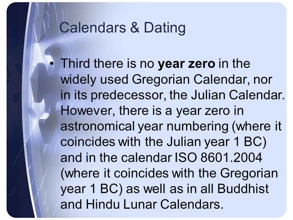 Calendars & Dating First 2520 is a full number.