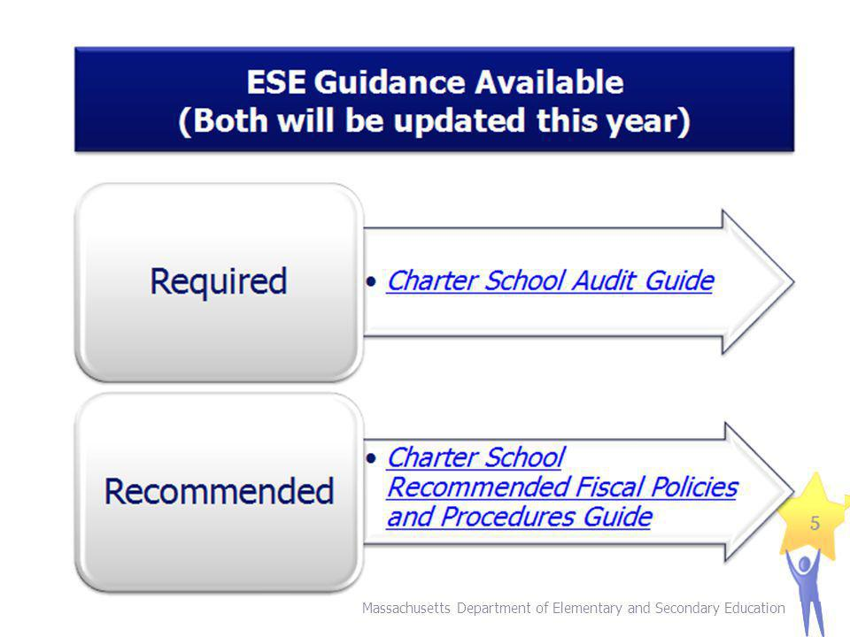 Massachusetts Department of Elementary and Secondary Education 5