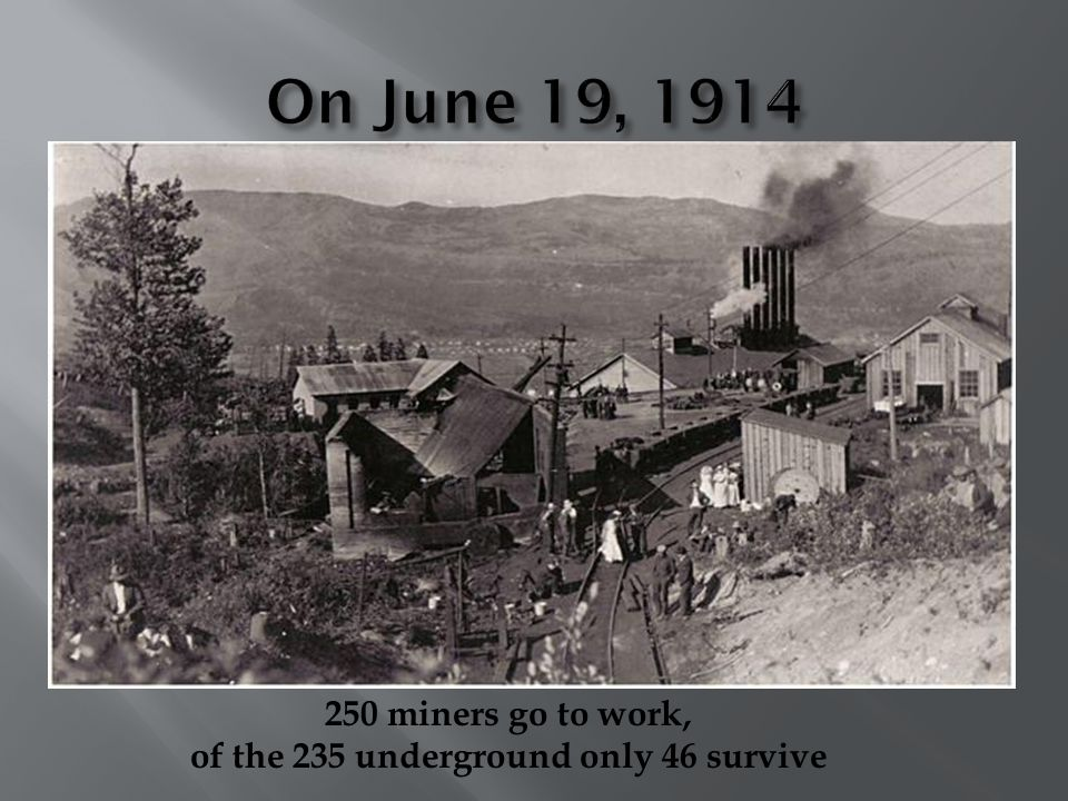 100 th Anniversary Weekend June 19-21, 2014 Save the Date