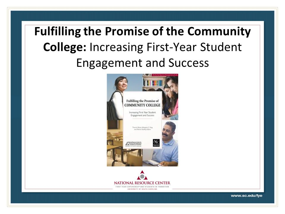 Transfer Students in Higher Education: Building Foundations for Policies, Programs and Services That Foster Student Success