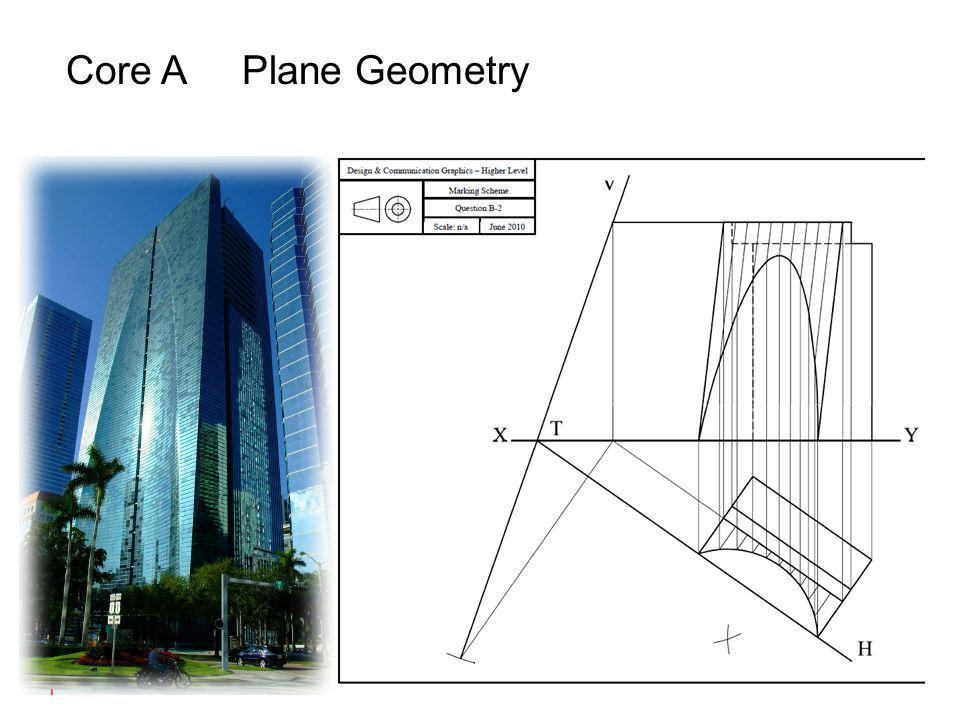 Core A Plane Geometry