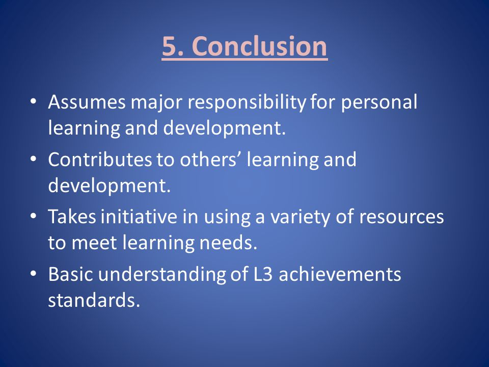 Learning outcomes 1.Demonstrate the ability to solve-problems by producing clear, structured and effective solutions.