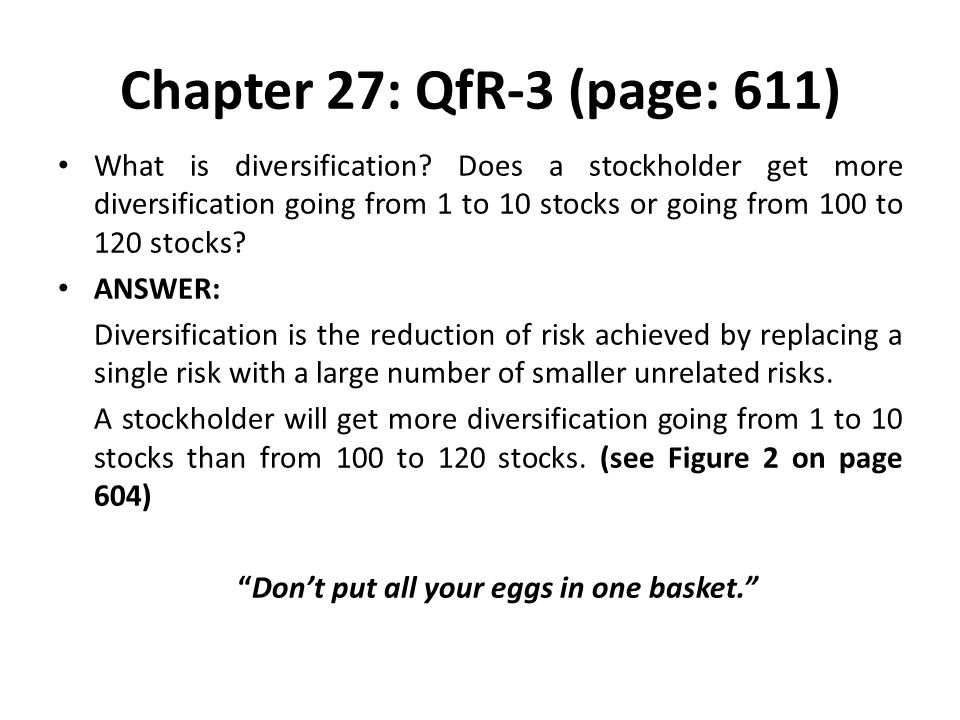 Chapter 29: QfR-6 (page: 660) Why dont banks hold 100 percent reserves.