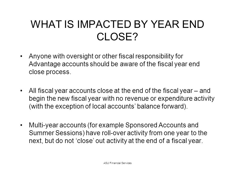 WHATS NEW FOR FY 2013.