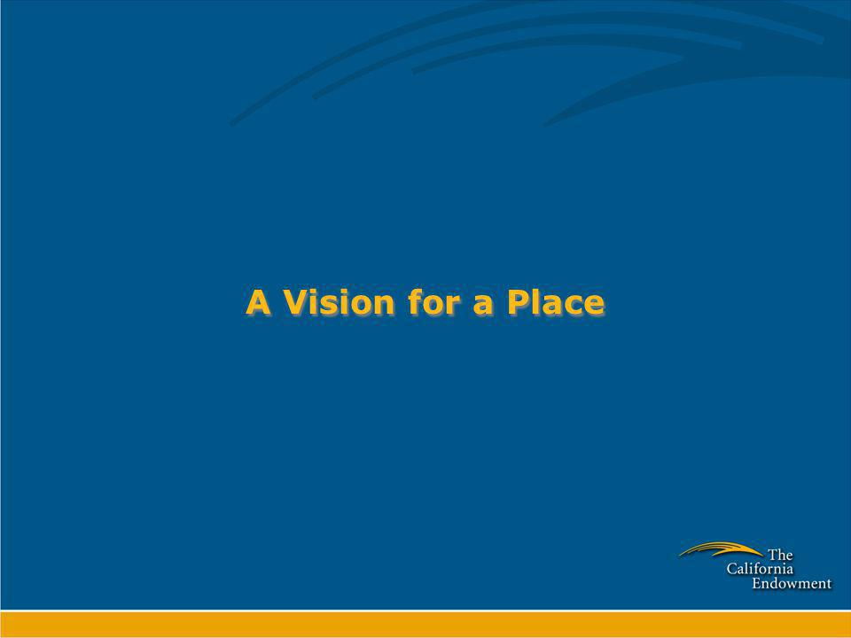A Vision for a Place