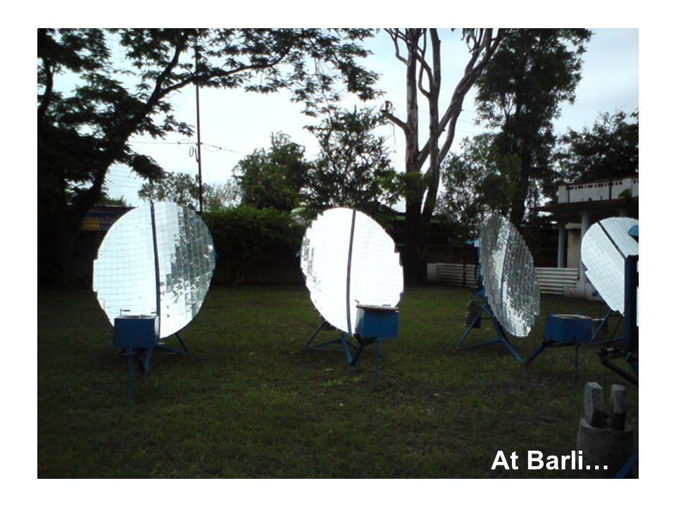 At Barli…