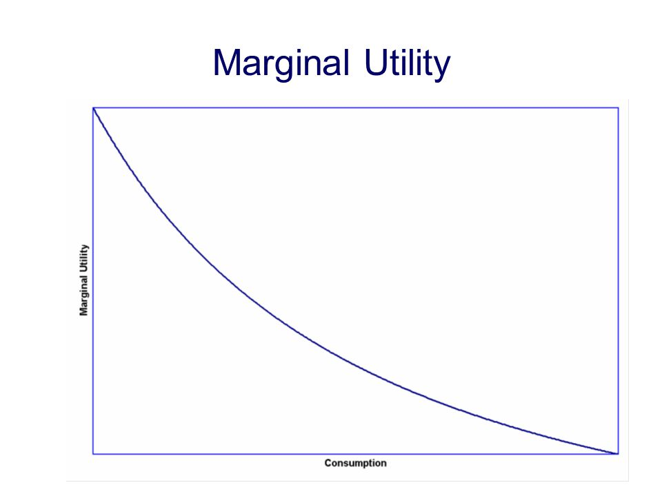 Do preferences conform with maximization of a CRRA utility function.