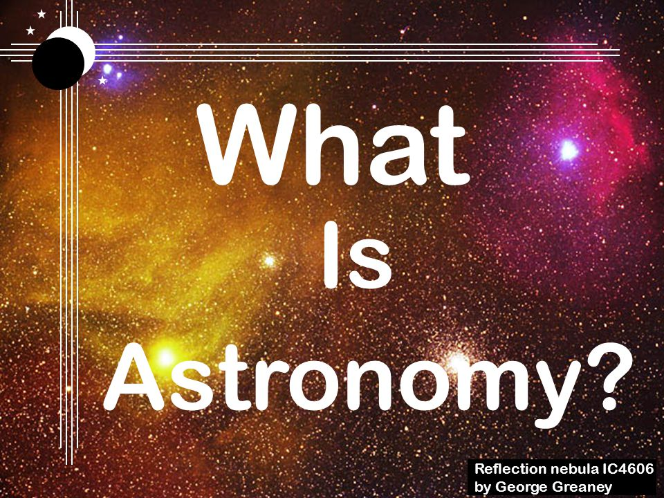 Dark clouds in space are called absorption nebulas or dark nebulas.