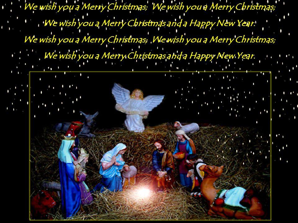 Kính chúc quý v m t mùa Giáng Sinh Thánh và m t n ă m m i vui v.