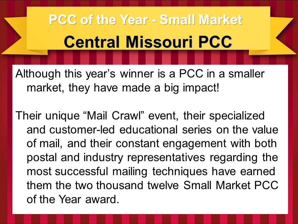 Central Missouri PCC