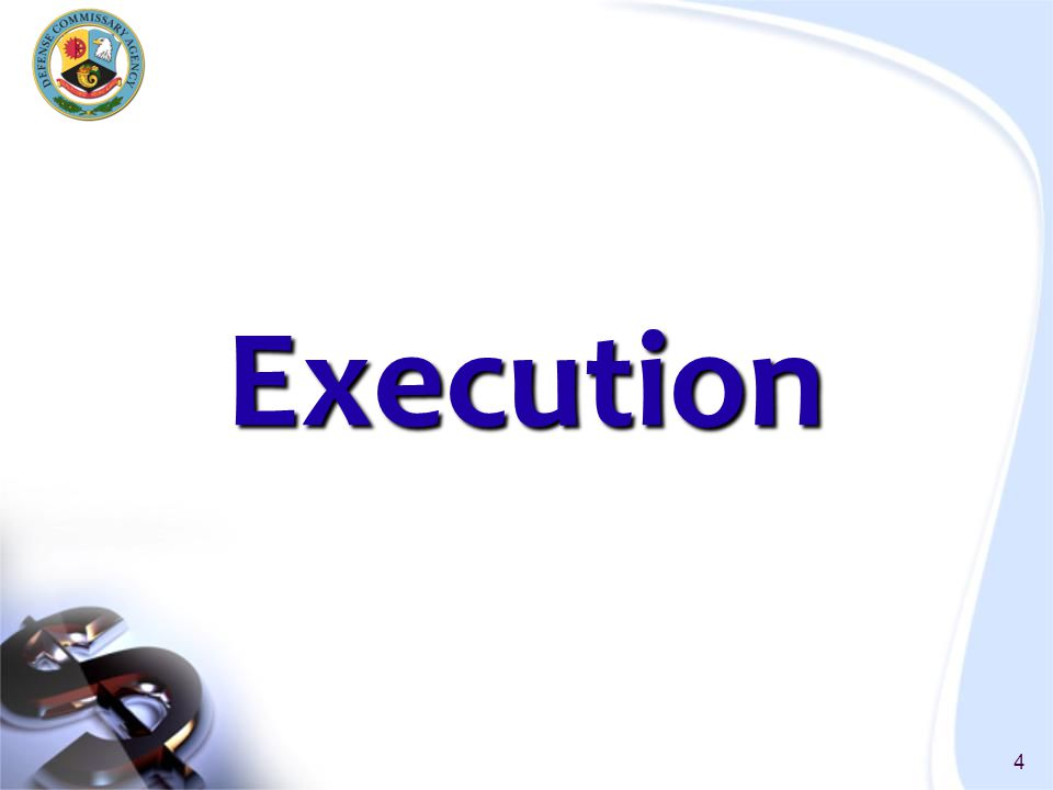 4 Execution