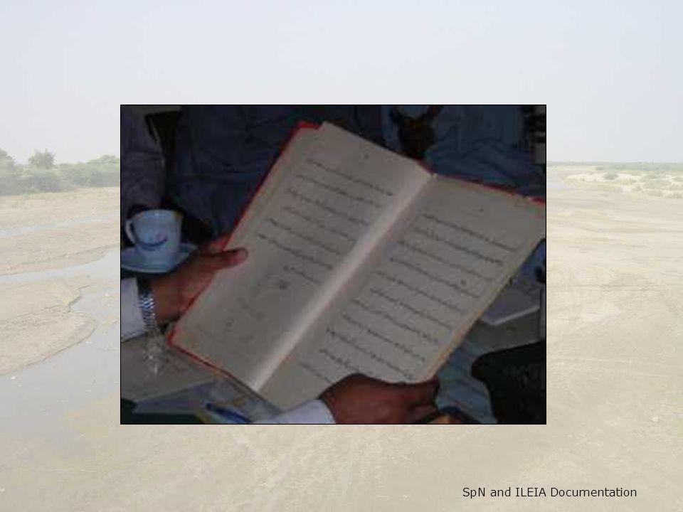 SpN and ILEIA Documentation