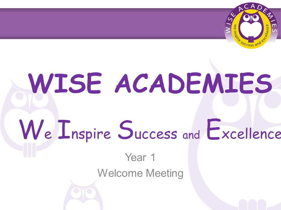 Helping us to help your child What can you do to help your child succeed in Year 1.