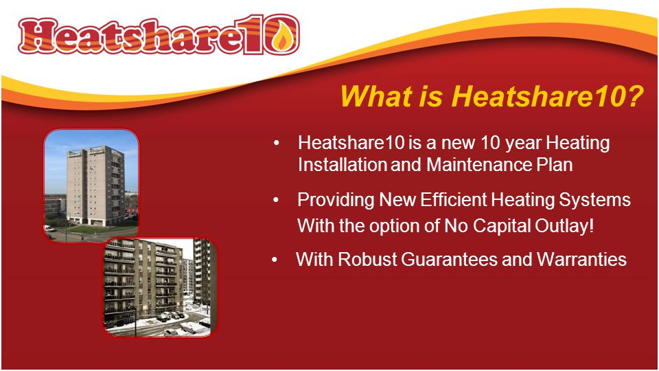 The Affordable New Heating Solution With Ideal Heating