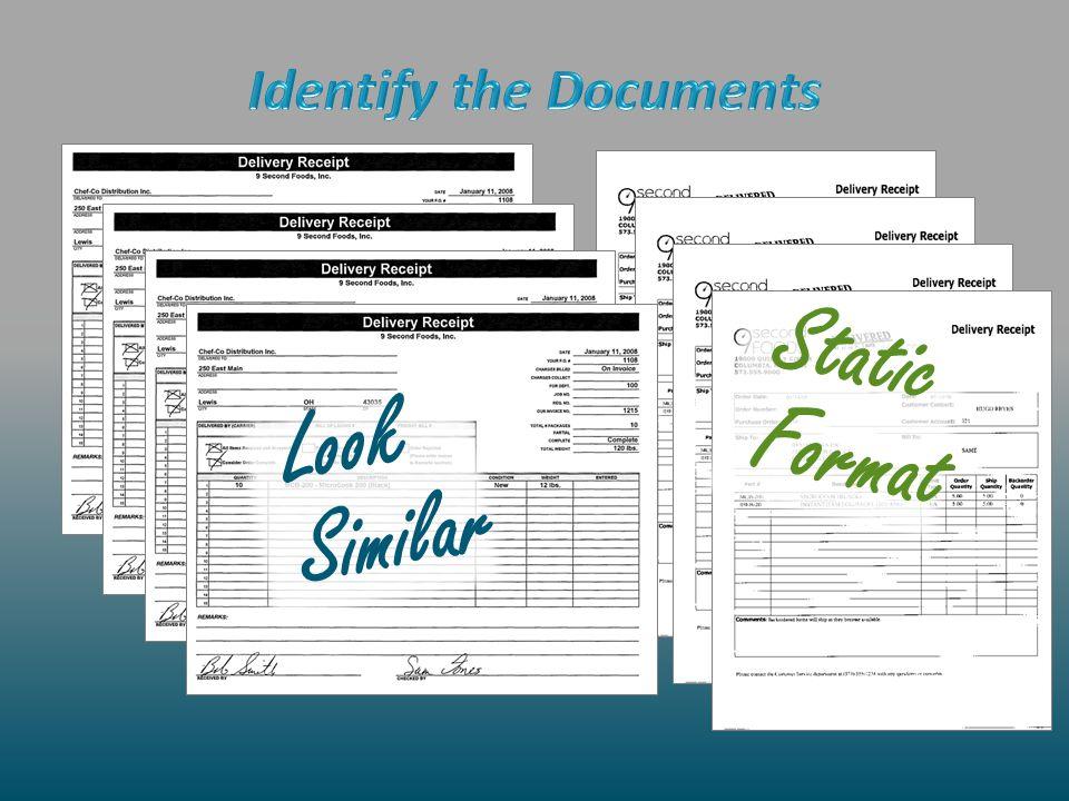 Look Similar Static Format