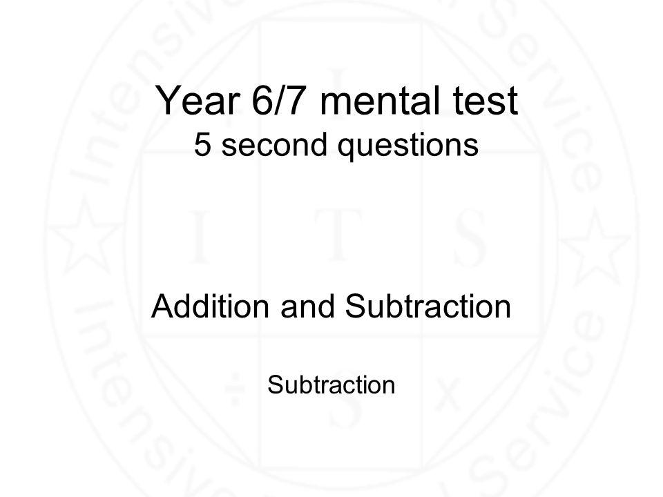 Question 8 90