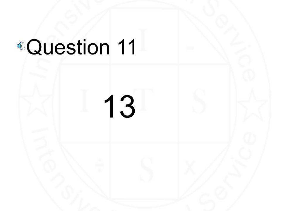 Question 10 15p