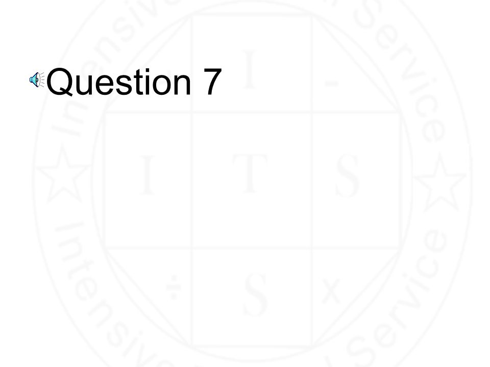 Question 6 2:30am 4:30pm 4:30am 1:43pm 2:30pm