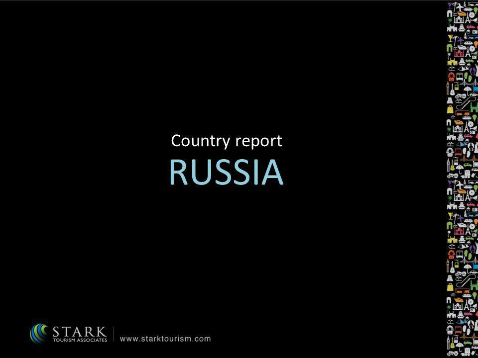 Country report RUSSIA