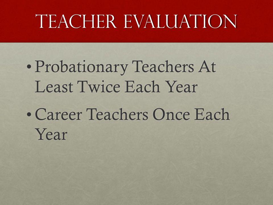 Criteria Minimum Criteria For Effective Teacher Performance 22 Criteria Modeled after Madelyn Hunter Model