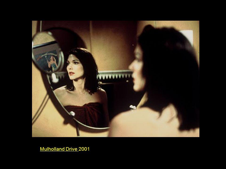 Mulholland Drive 2001