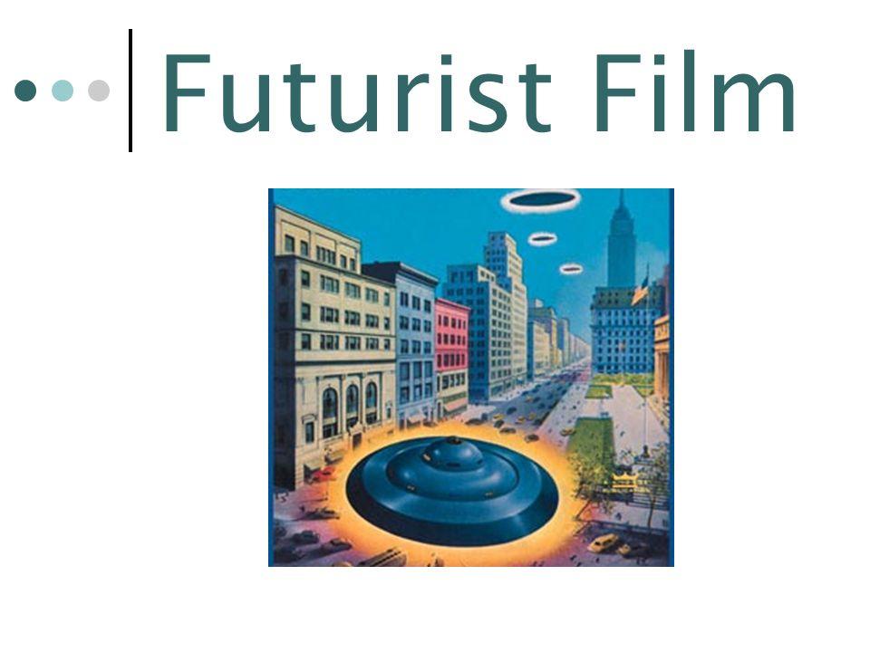 Futurist Film