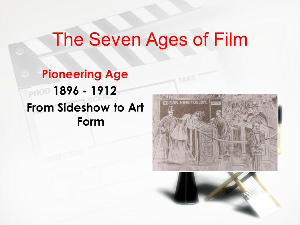 Progressions - The Silent Film » F.W.Marnau (1888-1931) influenced the film making process with the introduction of the design tool - the storyboard.