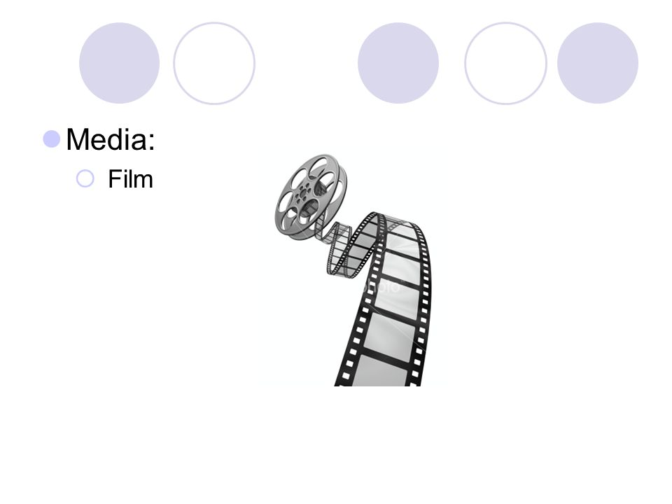 Media: Film